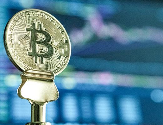 Transações com Blockchain