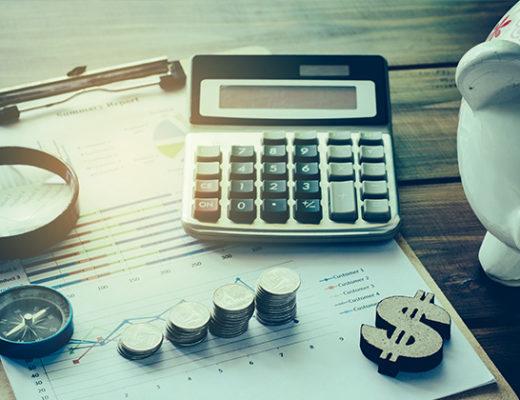 análise de crédito