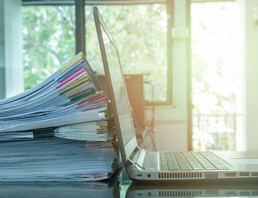 documentos digitais